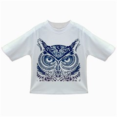 Owl Infant/toddler T Shirts