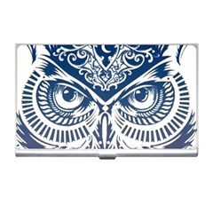 Owl Business Card Holders