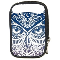 Owl Compact Camera Cases