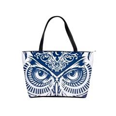 Owl Shoulder Handbags