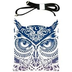 Owl Shoulder Sling Bags