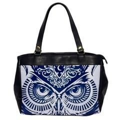 Owl Office Handbags