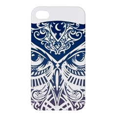 Owl Apple Iphone 4/4s Hardshell Case