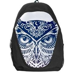 Owl Backpack Bag