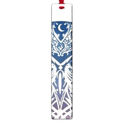 Owl Large Book Marks