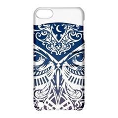 Owl Apple Ipod Touch 5 Hardshell Case With Stand