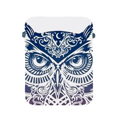 Owl Apple Ipad 2/3/4 Protective Soft Cases