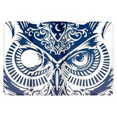 Owl Kindle Fire Hdx Flip 360 Case