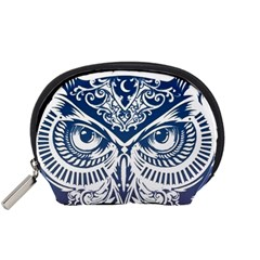 Owl Accessory Pouches (small)