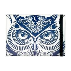 Owl Ipad Mini 2 Flip Cases