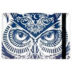 Owl Ipad Air 2 Flip
