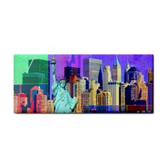 New York City The Statue Of Liberty Cosmetic Storage Cases