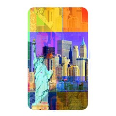 New York City The Statue Of Liberty Memory Card Reader