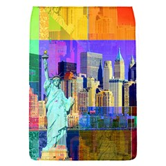 New York City The Statue Of Liberty Flap Covers (S)
