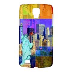 New York City The Statue Of Liberty Galaxy S4 Active