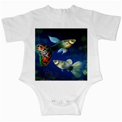 Marine Fishes Infant Creepers