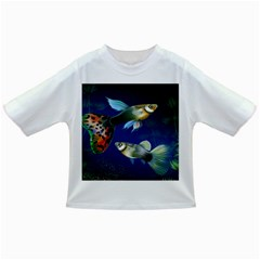 Marine Fishes Infant/toddler T Shirts