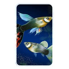 Marine Fishes Memory Card Reader