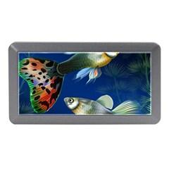 Marine Fishes Memory Card Reader (Mini)
