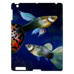 Marine Fishes Apple Ipad 3/4 Hardshell Case