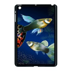 Marine Fishes Apple Ipad Mini Case (black)