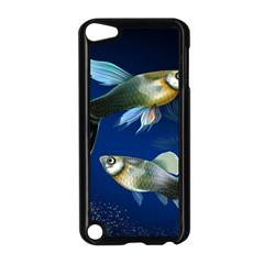 Marine Fishes Apple Ipod Touch 5 Case (black)