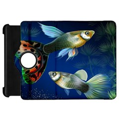 Marine Fishes Kindle Fire HD 7