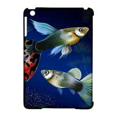 Marine Fishes Apple Ipad Mini Hardshell Case (compatible With Smart Cover)