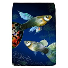 Marine Fishes Flap Covers (L)
