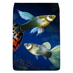 Marine Fishes Flap Covers (S)