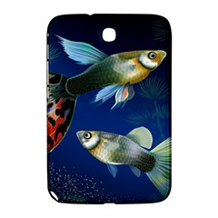 Marine Fishes Samsung Galaxy Note 8.0 N5100 Hardshell Case