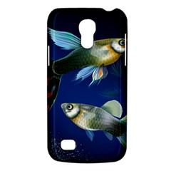 Marine Fishes Galaxy S4 Mini