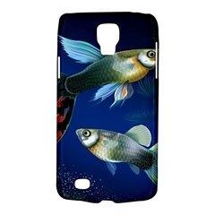 Marine Fishes Galaxy S4 Active