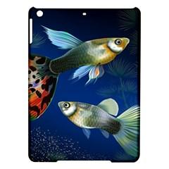 Marine Fishes Ipad Air Hardshell Cases