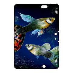 Marine Fishes Kindle Fire Hdx 8 9  Hardshell Case
