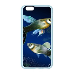 Marine Fishes Apple Seamless iPhone 6/6S Case (Color)