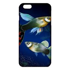 Marine Fishes Iphone 6 Plus/6s Plus Tpu Case