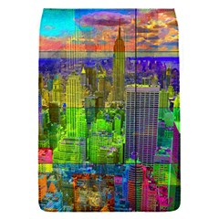 New York City Skyline Flap Covers (s)