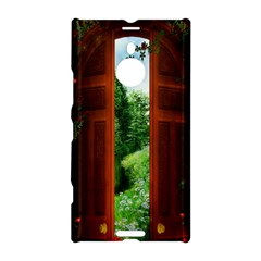 Beautiful World Entry Door Fantasy Nokia Lumia 1520