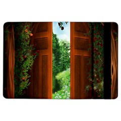 Beautiful World Entry Door Fantasy Ipad Air 2 Flip
