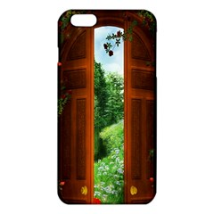 Beautiful World Entry Door Fantasy Iphone 6 Plus/6s Plus Tpu Case