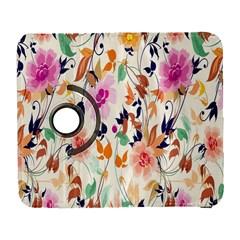 Vector Floral Art Galaxy S3 (flip/folio)