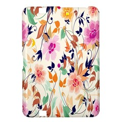 Vector Floral Art Kindle Fire HD 8.9