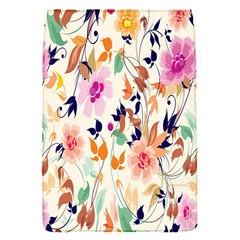 Vector Floral Art Flap Covers (s)
