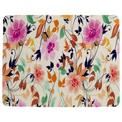 Vector Floral Art Jigsaw Puzzle Photo Stand (rectangular)