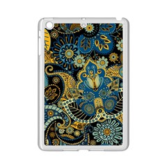 Retro Ethnic Background Pattern Vector Ipad Mini 2 Enamel Coated Cases