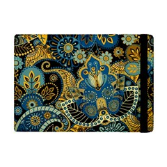 Retro Ethnic Background Pattern Vector iPad Mini 2 Flip Cases