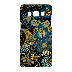 Retro Ethnic Background Pattern Vector Samsung Galaxy A5 Hardshell Case