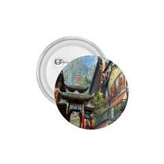 Japanese Art Painting Fantasy 1 75  Buttons