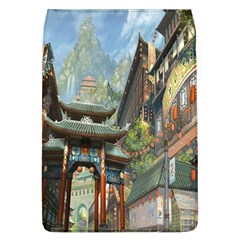 Japanese Art Painting Fantasy Flap Covers (l)